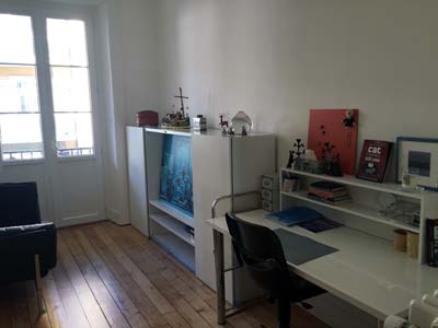 Flat share in Nyon - Réf : 020