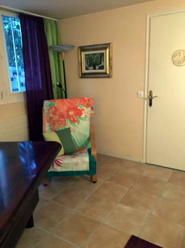 Flat share in Thônex – Ref : 046